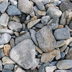 """rocks"" Artwork - Rocks, color limited edition signed print, printed on Hahnemuhle fine art paper."