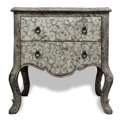 Old Royal Accent Table - Old Royal Accent Table,