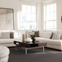 Chill Sectional by Younger Furniture @ Direct Furniture -