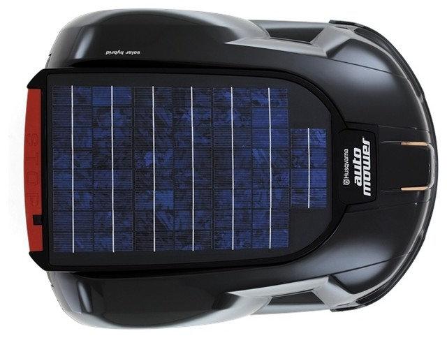 Gardening Tools Automower Solar Hybrid