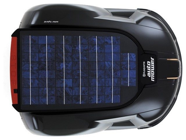 Outdoor Products Automower Solar Hybrid