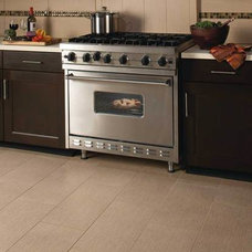 Modern Wall And Floor Tile by Burroughs Hardwoods Inc.