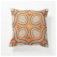Contemporary Pillows by Rakuten