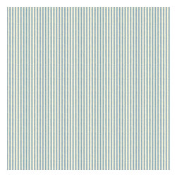 Light Blue Pinstripe Cotton Fabric - Light blue & ivory woven cotton pinstripe for a preppy classic accent.Recover your chair. Upholster a wall. Create a framed piece of art. Sew your own home accent. Whatever your decorating project, Loom's gorgeous, designer fabrics by the yard are up to the challenge!