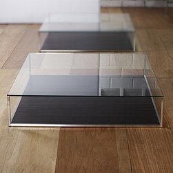 Modloft - Bolton Coffee Table | Modloft - Design by Marcelo Ligieri.