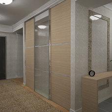 Modern  by COSHNEANU design studio