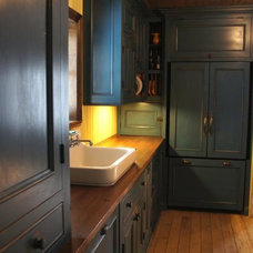 Traditional Kitchen Cabinetry Traditional Kitchen Cabinets