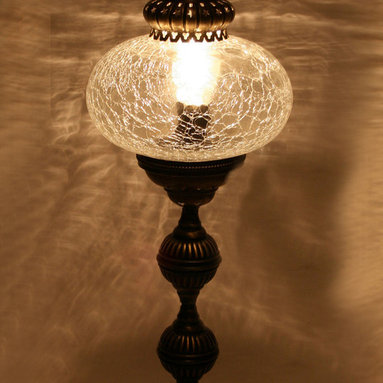 Turkish Style - Ottoman Lighting - *Code:  HD-97207_18