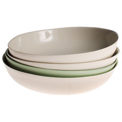 contemporary serveware by HORNE