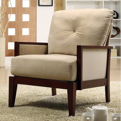 Contemporary Chairs by Hayneedle