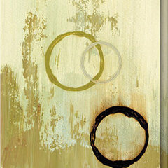contemporary artwork by Overstock