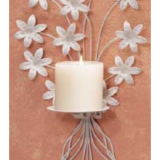 Traditional Candleholders by Home 'n Gifts