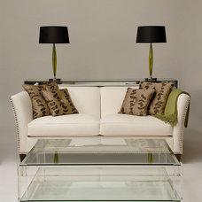 Contemporary Coffee Tables by carewjones.co.uk Ltd