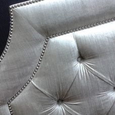 Traditional Headboards by That Furniture Guy