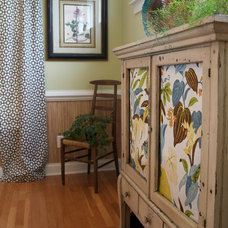 Eclectic  by Sharon Payer Design, llc