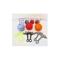 Purchase Handmaster Plus Hand Strengthener - Purchase Handmaster Plus Hand Strengthener 3-Pack=soft, med, firm