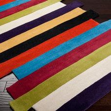 Modern Rugs by Dexter Sykes