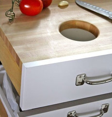 contemporary cabinet and drawer organizers Cutting Board