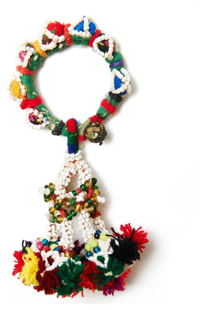 Eclectic Accessories And Decor by L-atitude