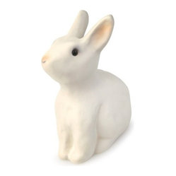 Egmont Toys White Rabbit Bank