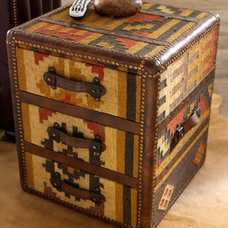 Eclectic Dressers by Horchow