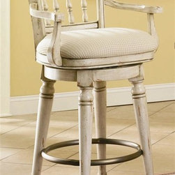 Swivel Bar Stools With Arms Bar Stools Amp Counter Stools
