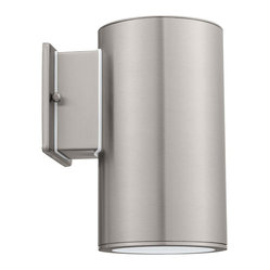 Eglo - Ascoli Contemporary Outdoor Wall Sconce - EGL-90119A
