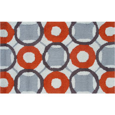 Contemporary Rugs by THE RUG MARKET