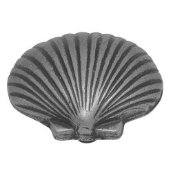 """Hickory Hardware - South Seas Vibra Pewter Cabinet Knob, 1 3/8"""" - Spontaneous, unpredictable, fanciful, unusual or quaint that's the definition you'll find in a dictionary. We define it as a style that is full of unexpected clever and creative ideas that jar the imagination while adding design and function."""