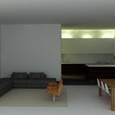 by DEEVIS interieurontwerp