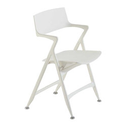 Kartell - Dolly Folding Chair - Dolly Folding Chair