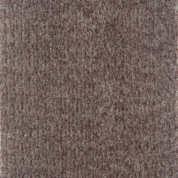 Continental Rug Company - Shag Rug 9' x 12', Chocolate Blue Mix - The Cloud Collection is a selection of super soft, super plush shag rugs.  These 100% microfiber polyester shags are hand made in China in several trendy solid colors as