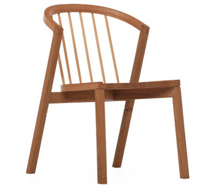 Soren Rose Studio - Church Chair