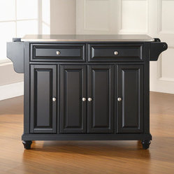 Cabinets Included: Yes -Number of Cabinets : 3.-Double Sided Cabinet ...