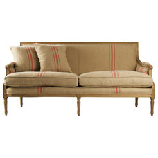 Traditional Sofas by Zentique