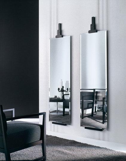 Contemporary Wall Mirrors by EMILYQUINN