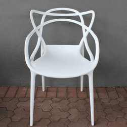 waterstreet chair - please e-mail us at info@redinfred.com for more information + purchasing availability