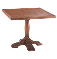 traditional dining tables by fremarc.com