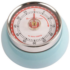 traditional timers thermometers and scales by Kikkerland Design