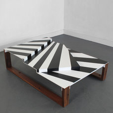 Eclectic Coffee Tables by Uhuru