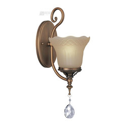 Darcy Traditional Wall Sconce