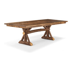 La Lune Collection - Rustic Dining Table #3500 by La Lune Collection - Rustic Dining Table #3500 by La Lune Collection