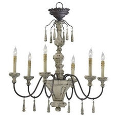 Traditional Chandeliers by Maddie G Designs / Shop Maddie G