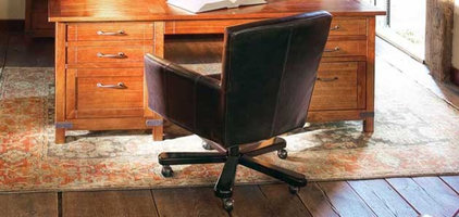 traditional task chairs by Arhaus