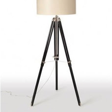 Contemporary Floor Lamps by Candelabra