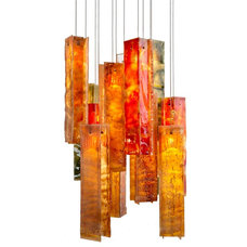 Contemporary Chandeliers by Light In Art