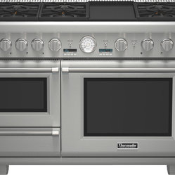 48-Inch Professional Series Pro Grand Steam Range