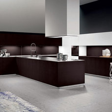 Modern Kitchen Cabinetry by Composit USA
