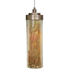 Pendant Lighting Max Coax Pendant by LBL Lighting