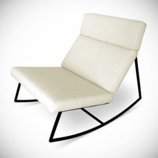 Modern Rocking Chairs And Gliders by All Modern Baby